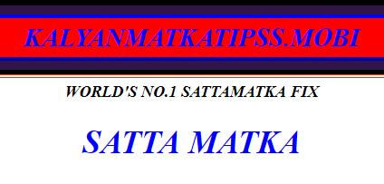 Find Best Satta Tips for Mumbai Satta